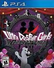 Danganronpa Another Episode Ultra Despair Girls USED SEALED Sony PlayStation 4