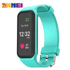 SKMEI L38I Colorful Screen Smart Watches Men Women Heart Rate Monitor Calorie