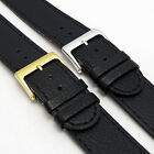 Super long XXL Genuine Leather Watch Strap Band Choice of sizes FREE POST C023