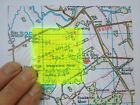 Map Roamer Read Ordnance Survey Mountaineering Hiking Walking Scout Camping Army