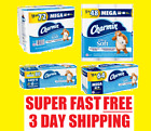Charmin Toilet Paper Roll Bath Tissue Charmin Ultra Soft Mega Roll 12, 24 or 48