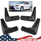 For Lexus ES 250 350 300h 13-18  Mud Flaps Splash Guard Fender Mudguard Car