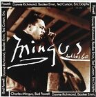 Mingus at Antibes by Charles Mingus, Ted Curson, Booker Ervin, Eric Dolphy, Dan