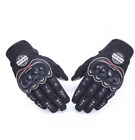 Motorcycle Gloves Touch Screen Breathable Wearable Protective Gloves M L XL XXL