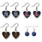 MLB Aminco Dangle Earrings All Teams Official Licensed - Pick Your Team! on Ebay