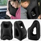 Inflatable Travel Pillow Neck Cervical Support Head Rest for Flights Portable