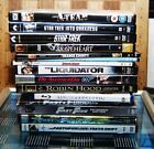 DVD'S SHIPS WITH ARTWORK NO CASE!  100'S in ALPHABETICAL $1.00 SHIP 2ND DVD!!