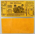 The BEATLES Reproduction CONCERT TICKETS - Individual Sale - Use as Bookmark
