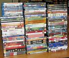 *REDUCED PRICES* DVD, Blu-Ray- **PICK & CHOOSE** - FREE SHIPPING on Add'l Movies on eBay