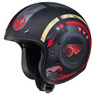 HJC IS-5 Star Wars Poe Dameron Motorcycle Street Helmet All Sizes $179.99 USD on eBay