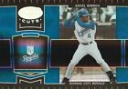 2004 Leaf Certified Cuts Marble Blue - You Choose - *GOTBASEBALLCARDS*