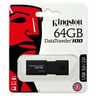Kingston 16/32/64/128GB D