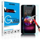 For LG K30/Xpression Plus/Premier Pro LTE Tempered Glass Screen Protector Film