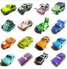 Disney Pixar Cars 2 Grem Andy Acer Boost Diecast Metal Alloy Toy Car Gift Kids