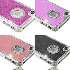 for phone 4s case glitter bling girly cover