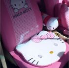 Pink Hello Kitty Car-Styling Car Seat Interior Accessories Hello Kitty New Best