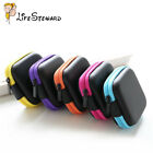 Bluetooth Stereo Headset Wireless Waterproof Earphone for Samsung iPhone LG
