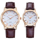 Lovers Watches Fashion Brands of HongKong Couple Watches Men and Women Watche...