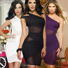 sell dresses - USA Sell Women Bodycon Dress Evening Party Dress Cocktail Club Short Mini Dress