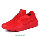 Air Huaraches style Men Run Ultra / BR Running Shoes Trainers Sneakers Triple A