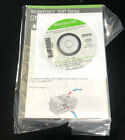 Driver disc CD and Manual for Epson Printers Work Force Expressions Sublimation
