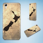 NEW ZEALAND NATIONAL COUNTRY HARD CASE FOR HTC DESIRE 816 820 826 10 PRO