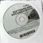 Printer driver / utilities disc CD and manual for Samsung Kodak Lexmark