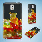 CANDY GUMMY BEAR JELLY BEANS #1 CASE FOR SAMSUNG GALAXY CORE
