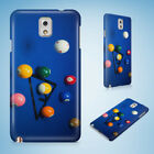 SNOOKER POOL TABLE BALLS 3 HARD CASE FOR SAMSUNG GALAXY GRAND PRIME/2/3 $9.95 AUD on eBay