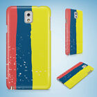 COLOMBIA COUNTRY FLAG HARD CASE FOR SAMSUNG GALAXY ACE 3/4/ALPHA