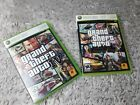 GRAND THEFT AUTO IV & GTA Liberty City Xbox 360 games Work perfectly adult owned