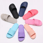 Concise Soft Sports Beach Shower Sandals Home Bath Slippers Women Men Shoes
