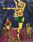 Vintage Repro Marc Chagall Art Print ** Cubist ** SEE VARIETY