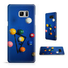 SNOOKER POOL TABLE BALLS 3 PHONE CASE COVER FOR SAMSUNG GALAXY S SERIES $8.95 USD on eBay