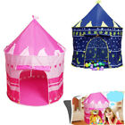 Folding Kids boy&girl Play Tent Camping Outdoor Toddler Toy Game House Ball Pool