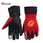 Riding Tribe Motorcycle Gloves Keep Warm  Wrist Water-proof Touch Screen Riding