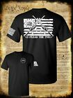 Kyпить I Plead The 2nd Amendment Pro-Gun T-Shirt / AR-15 3 Percenter American Flag 5.56 на еВаy.соm