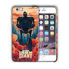 Animation The Iron Giant Iphone 4s 5 5s 5c SE 6 6s 7 8 X XS Max XR Plus Case 4