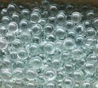 Wholesale 14mm Transparent Glass Beads Marbles Kid Toy Fish Tank Decorate