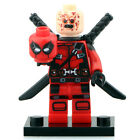 Marvel Star Wars Lego Herr der Ringe Batman Deadpool Harry Potter TWD Horror Fig