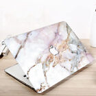 """Marble Hard Shell Case Keyboard cover Skin For Macbook Air Pro 11 12 13 15 16""""CS"""