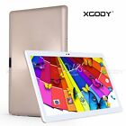 ANDROID 6.0 TABLET PC 10 ZOLL 16GB 3G DUAL SIM PHONE CALL QUAD CORE 2xKAMERA IPS