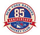 New York Rangers Sticker Decal S138 Hockey YOU CHOOSE SIZE $15.95 USD on eBay