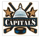 Washington Capitals Sticker Decal S143 Hockey YOU CHOOSE SIZE $5.95 USD on eBay