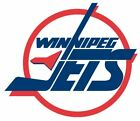 Winnipeg Jets Sticker Decal S165 Hockey YOU CHOOSE SIZE $15.95 USD on eBay