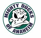 Anaheim Ducks Sticker Decal S168 Hockey YOU CHOOSE SIZE $15.95 USD on eBay