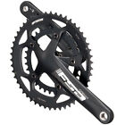 FSA Omega 10 speed Compact Road Bicycle Crankset, 50/34 w/BB, 170 &  175mm  New