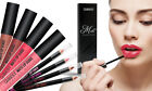 Envie Double Pack Matt Liquid Lip Gloss & Lip Pencil Liner Womens Beauty MakeUp