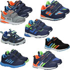 NEW Boys Sport Shoes Children Kids School FreeTime Yearly Comfort Shoe Size