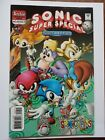 Somic Super Special Archie series no.9 1999